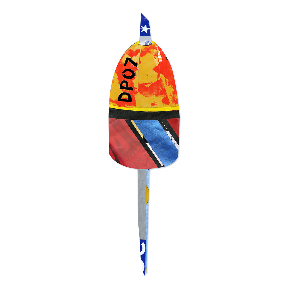 Buoy - No. DP07