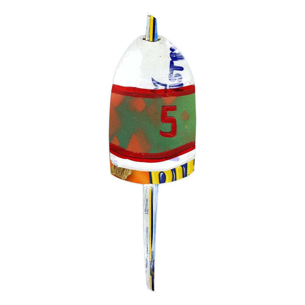Buoy - No. 5