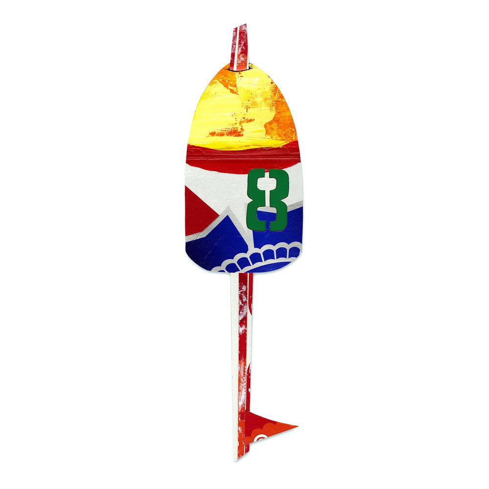 Buoy - No. 8
