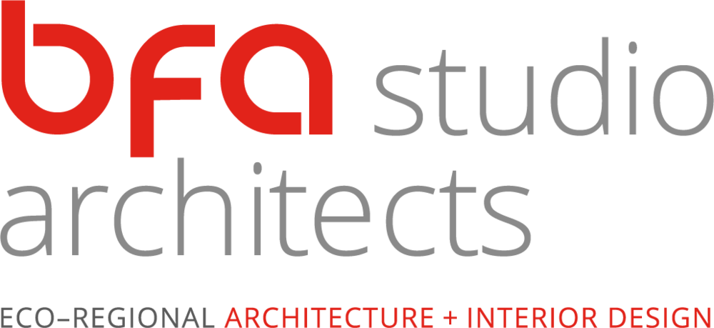 BFA Studio Architects