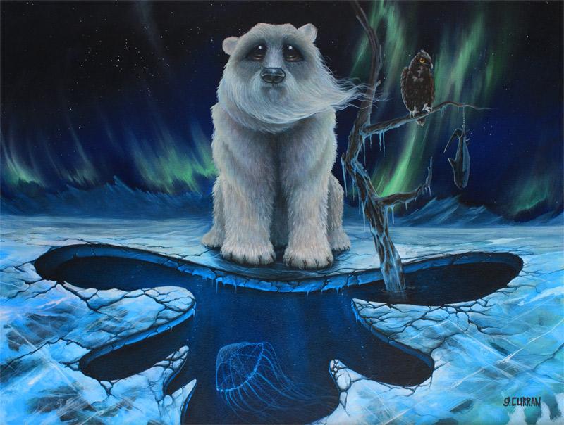 Polar Beard