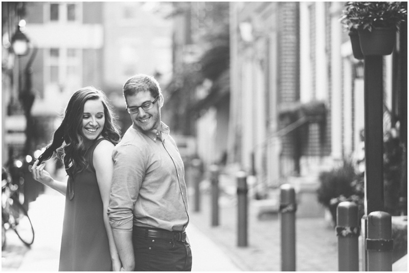 Elfreths Alley Old City Philadelphia Philadelphia wedding photographer Aaren Lee Photography