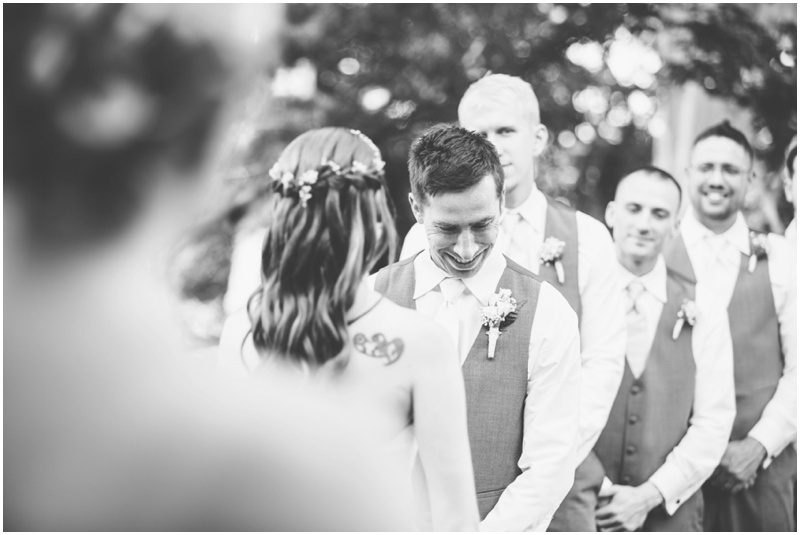 Historic Londontown and Gardens Maryland Wedding Photographer Aaren Lee Photography