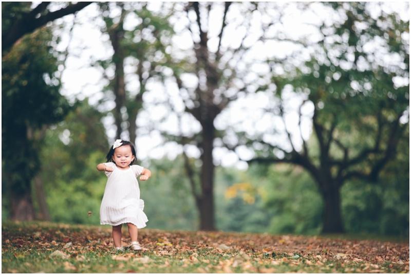 rose tree park Philadelphia maternity photographer aaren lee photography