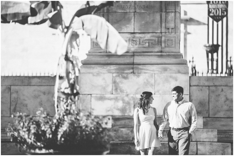 Federal Hill Baltimore Engagement Photography Baltimore Wedding Photographer