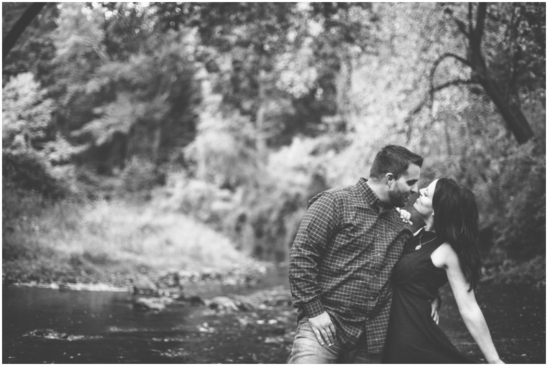 BATES MOTEL ENGAGEMENT PENNSYLVANIA WEDDING PHOTOGRAPHER AAREN LEE PHOTOGRAPHY