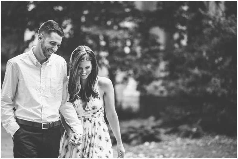 Swarthmore Arboretum Pennsylvania Wedding Photographer Aaren Lee Photography
