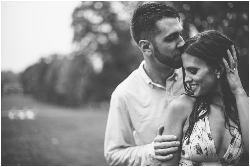 Swarthmore Arboretum Pennsylvania Wedding Photographer Aaren Lee Photography