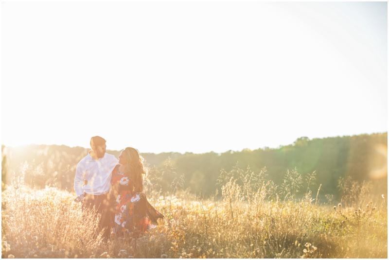 Valley Forge National Park Philadelphia Wedding Photographer