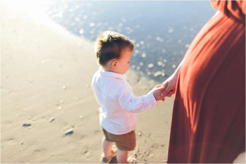 Aaren Lee Photography Philadelphia Maternity Photographer Ocean City New Jersey