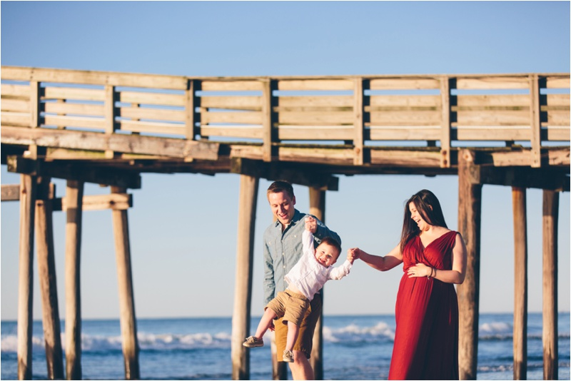 Aaren Lee Photography Philadelphia Maternity Photographer Ocean City New Jersey