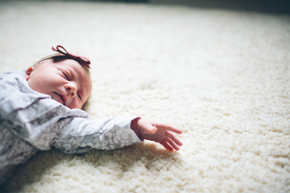Aaren Lee Photography Philadelphia newborn photographer