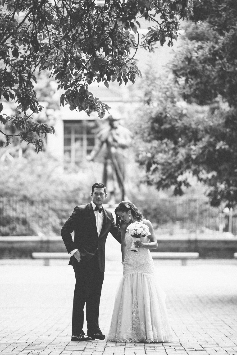 Aaren Lee Photography Crystal Tea Room Philadelphia Wedding Photographer