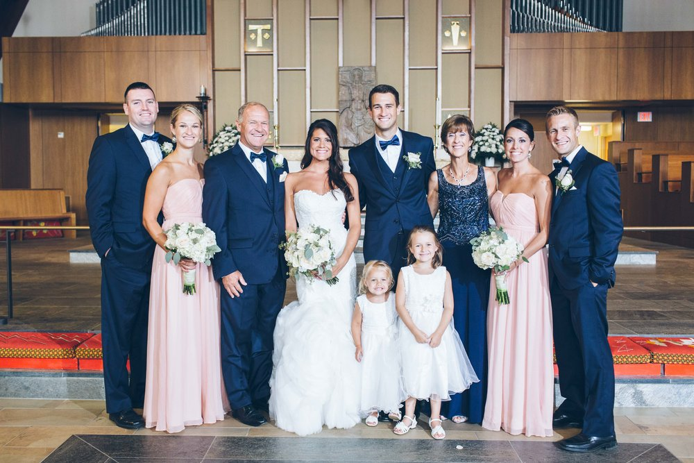 Aaren Lee Photography Philadelphia Wedding Photographer Penn Oaks Golf Club