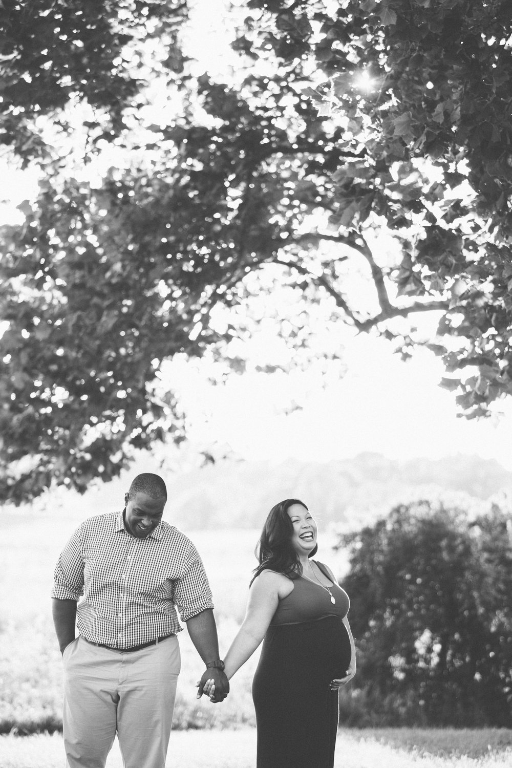 Aaren Lee Photography Philadelphia Maternity PHotographer