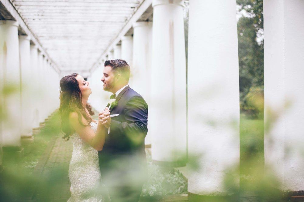 Aaren Lee Photography Greystone Hall West Chester Philadelphia Wedding Photographer