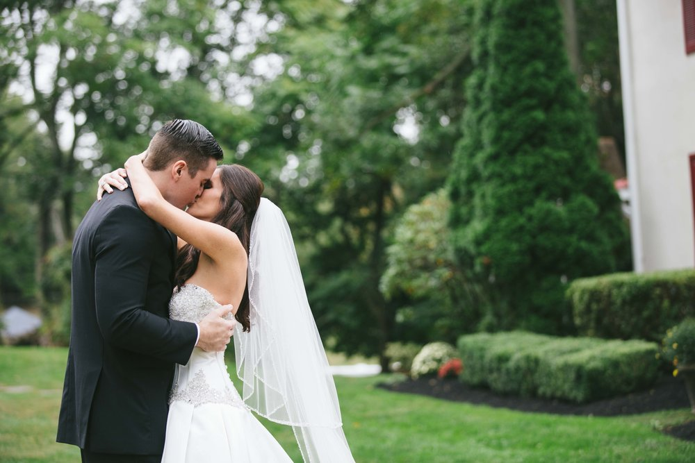 Aaren Lee Photography Ellis Preserve Finley Catering Philadelphia Wedding Photographer