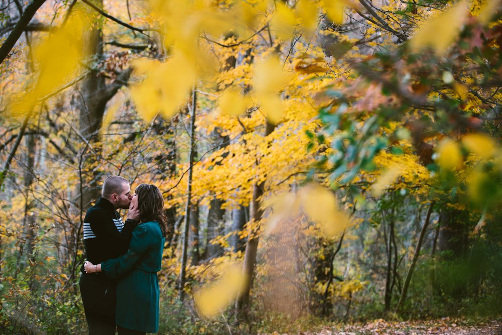 Aaren Lee Photography Modern Philadelphia Wedding Photographer Ridley Creek State Park
