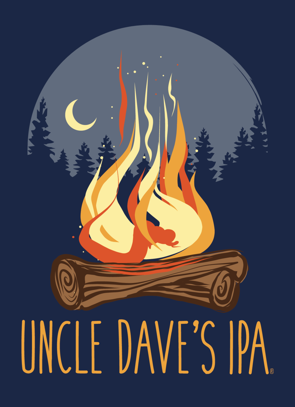 Uncle Dave's IPA