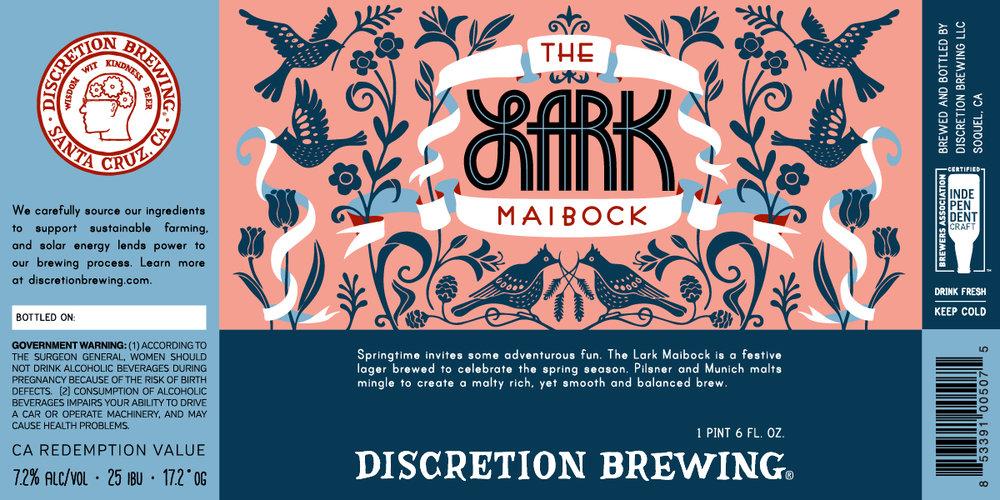 The Lark Maibock