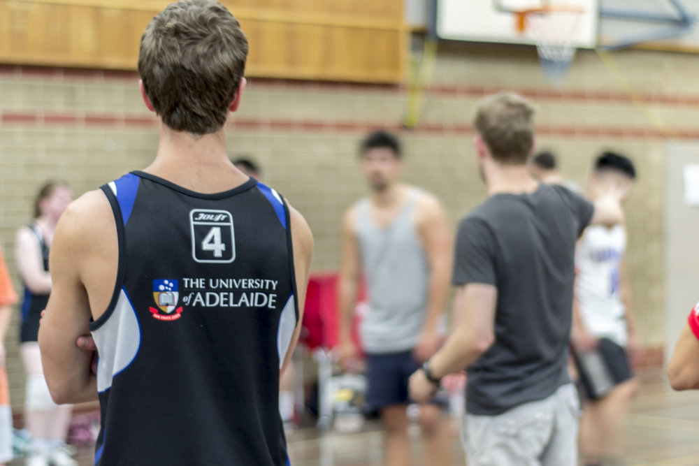 AUVC Recreational Training returns for 2017