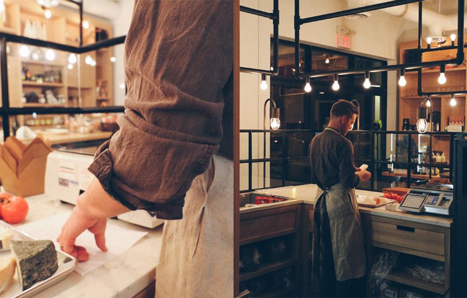 Understudy Shop x Our Daily Brett .Fashion Editorial