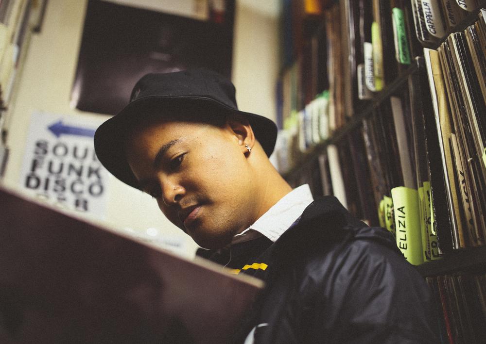 DJ Pump. Press Photos