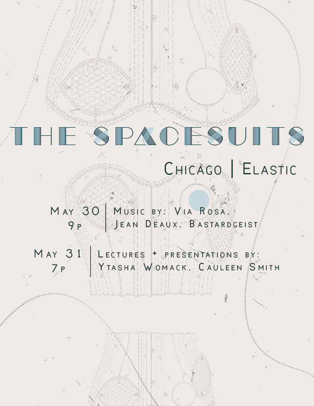 The Spacesuits, Chicago