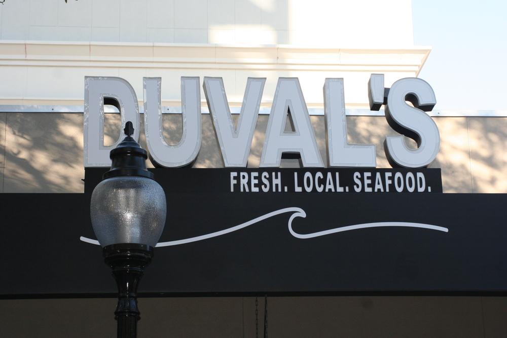 Duval's