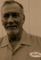 Gary Eaches