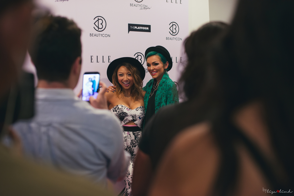 Jeannie Mai and Kandee Johnson