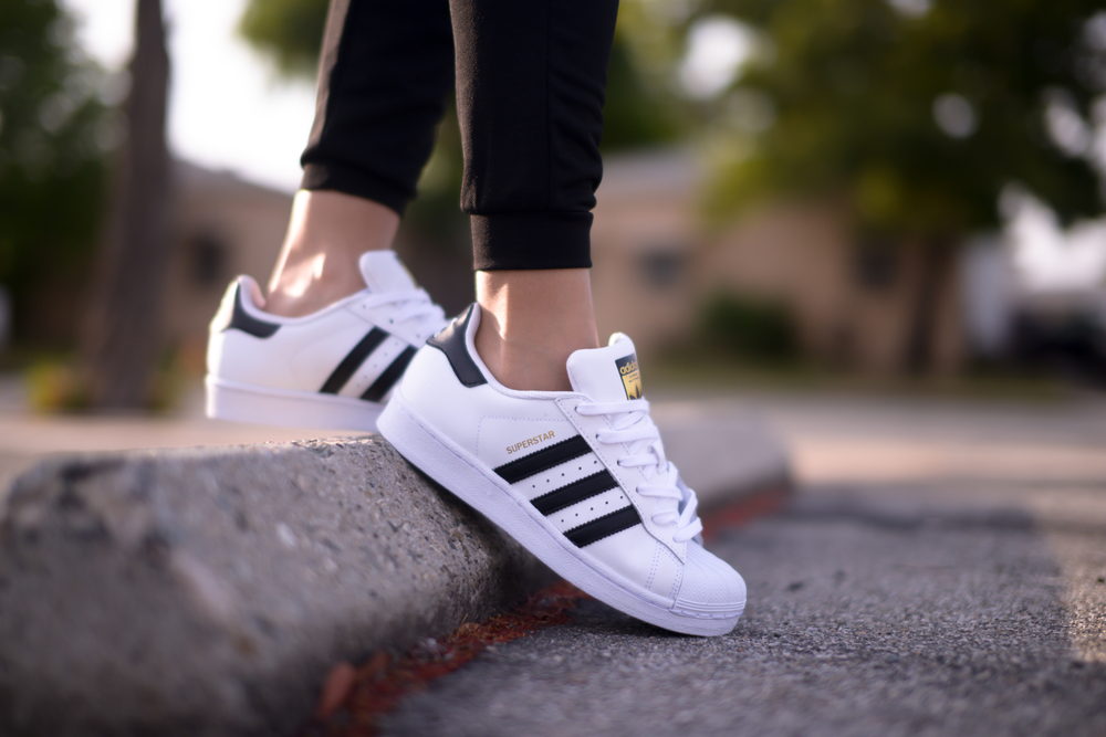 Adidas Superstar Original By Lisa Linh Lisa Linh