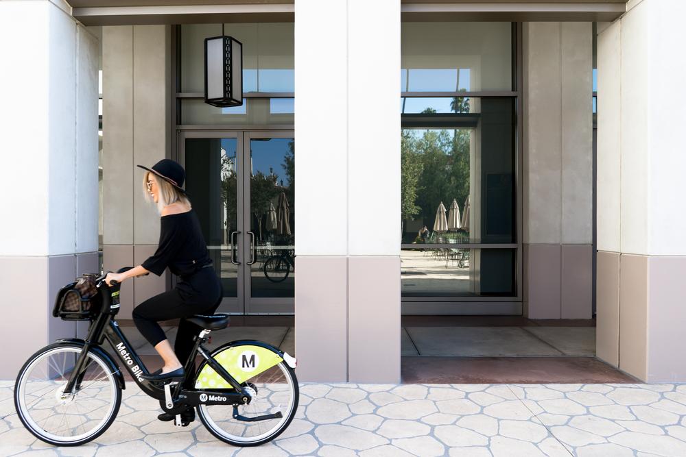 Metro Bike Share Program By Lisa Linh Lisa Linh