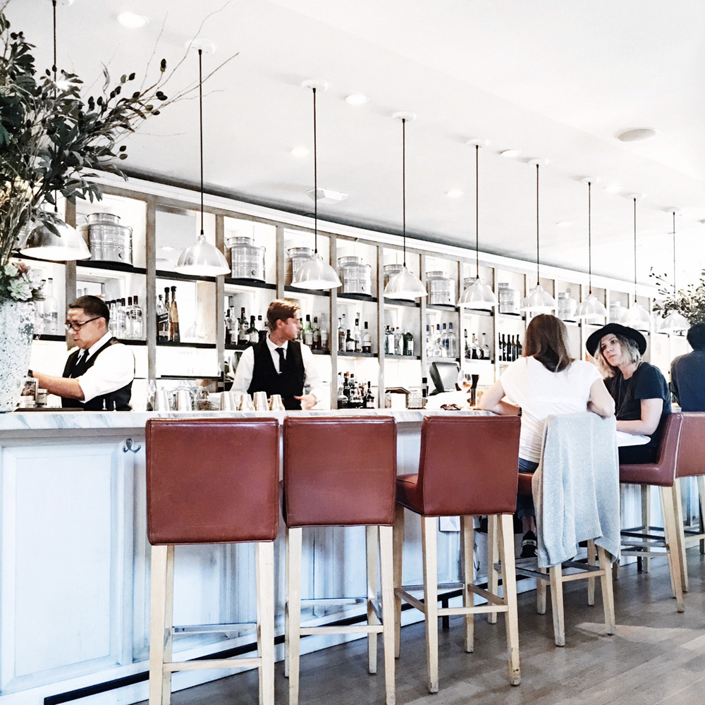 Fig and Olive Melrose West Hollywood By Lisa Linh Lisa Linh