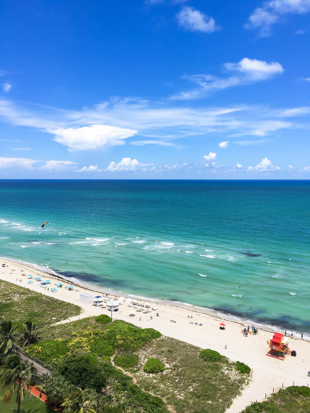 South Beach Miami By Lisa Linh Lisa Linh