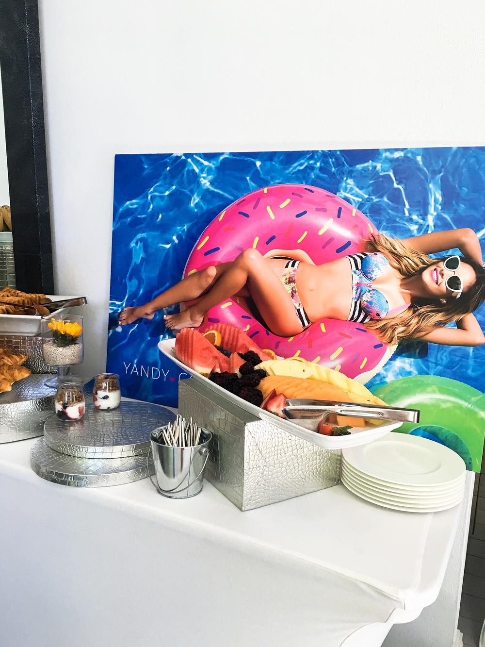 Yandy Miami Swim Week By Lisa Linh Lisa Linh