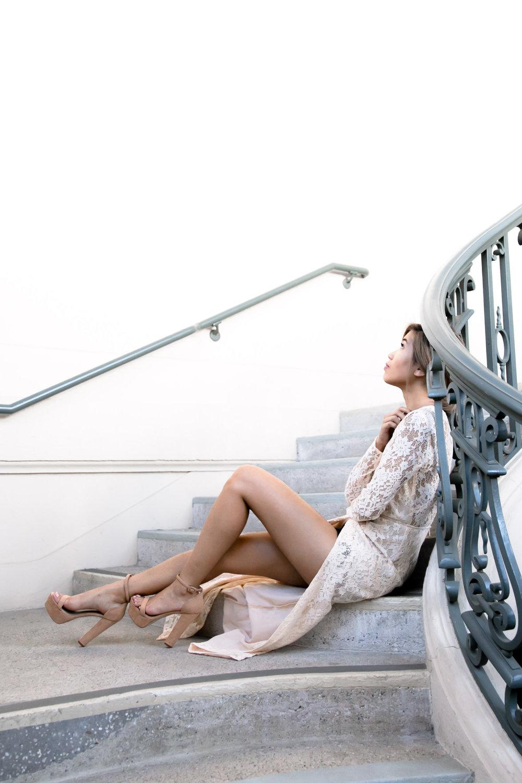 Susi Heels by Lisa Linh Lisa Linh