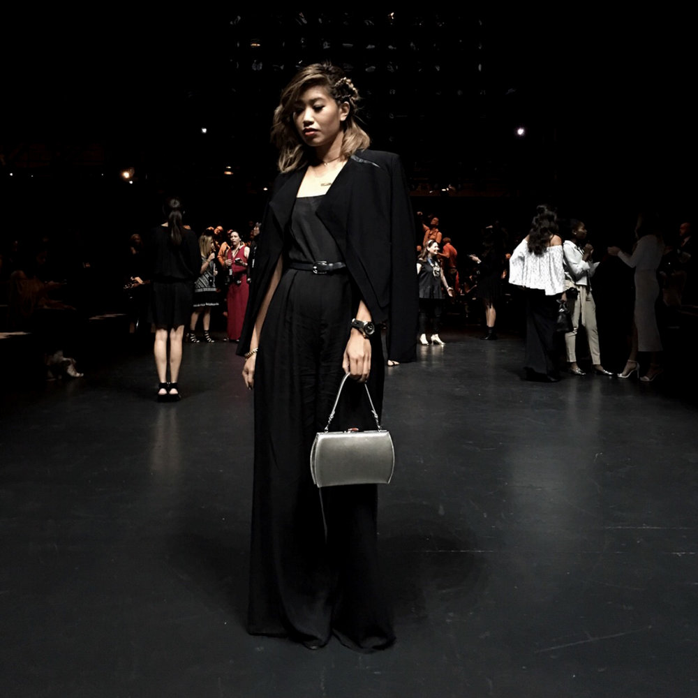 ella mchugh bag new york fashion week by lisa linh lisa linh