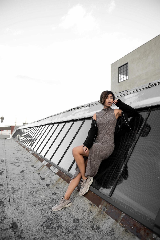 B Collection by Bobeau dress