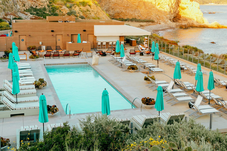 Terranea Resort — By Lisa Linh