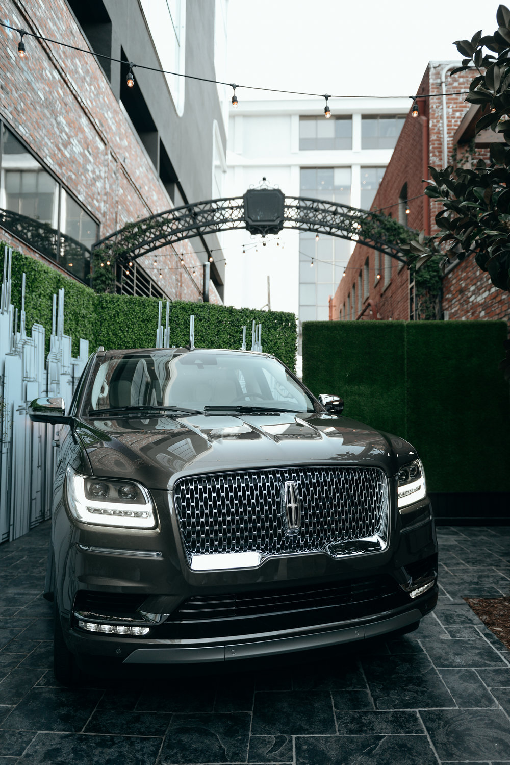 2018 lincoln navigator. wonderful navigator the 2018 lincoln navigator itu0027s worth skipping a flight for with lincoln navigator