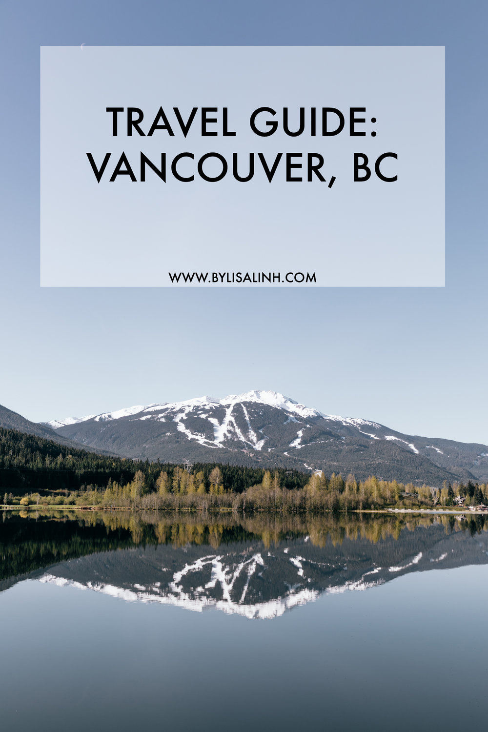 Travel guide vancouver by lisa linh on behalf of air canada welcome to vancouver please remain in your seats until the seat belt sign is turned off sciox Gallery