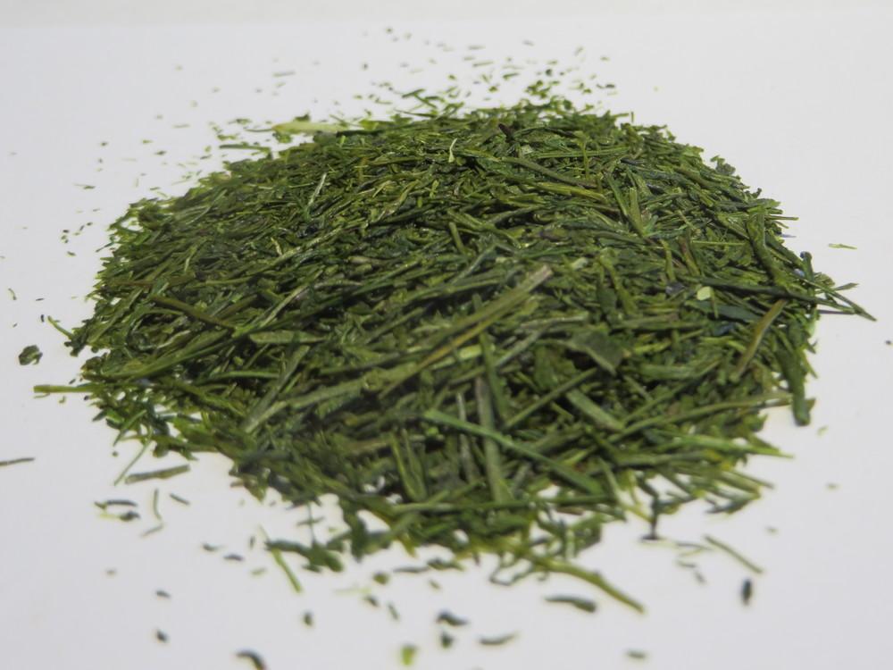 Hakuyo, Japanese white tea from Shizuoka (Makinohara)
