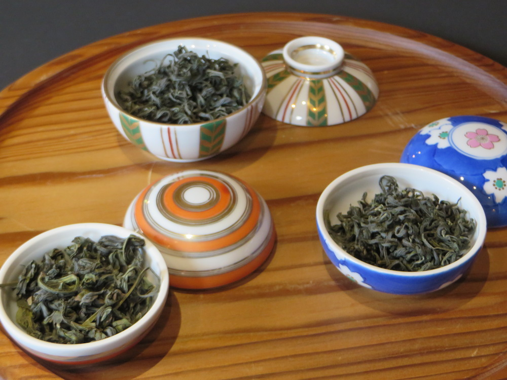 On-line tea store & Tea Clinic  Our tea hunters go to Japan 4 times a year to add new products to introduce in the store. Check our the store for new arrivals as well as the old favourites. Members gets free sampler shipped and 10% discount on all products.