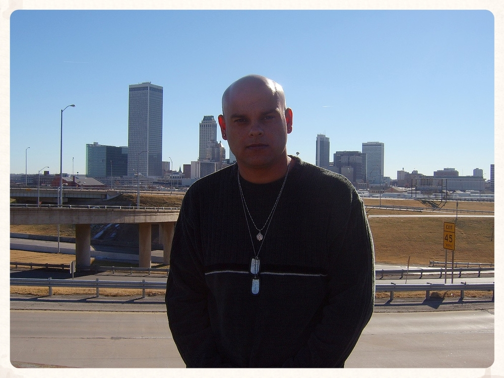 Angel Alameda Tulsa Bail Bondsman since 2007.