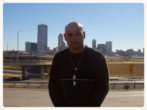 Oklahoma Licensed Bail Bondsman, Angel Luis Alameda,Owner of Alameda Bail Bonds in Tulsa.