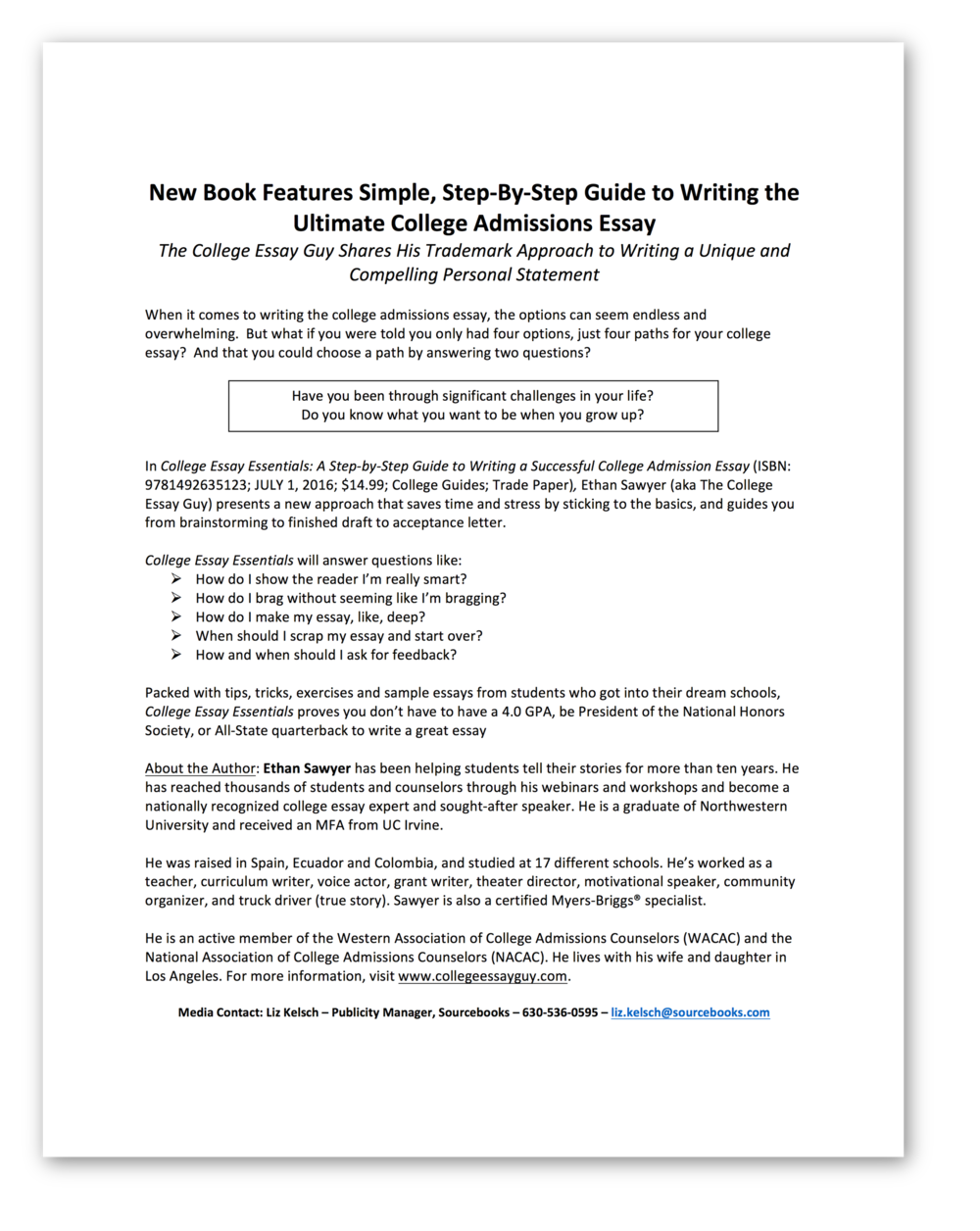 best book for college application essays Book summaries for book reports also, this essay is kind of mocking the entire college admissions process my best friend essay in english 350.