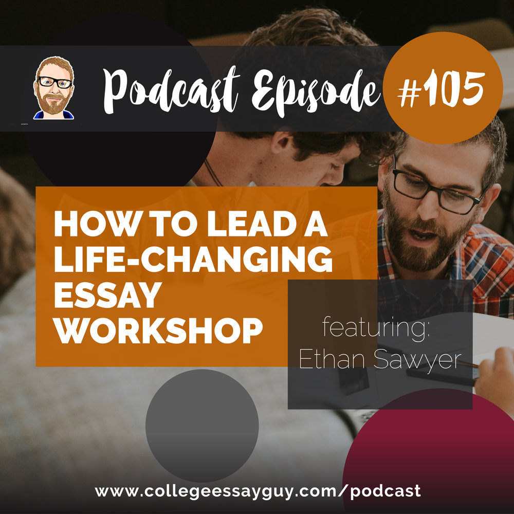 how to lead a life changing workshop