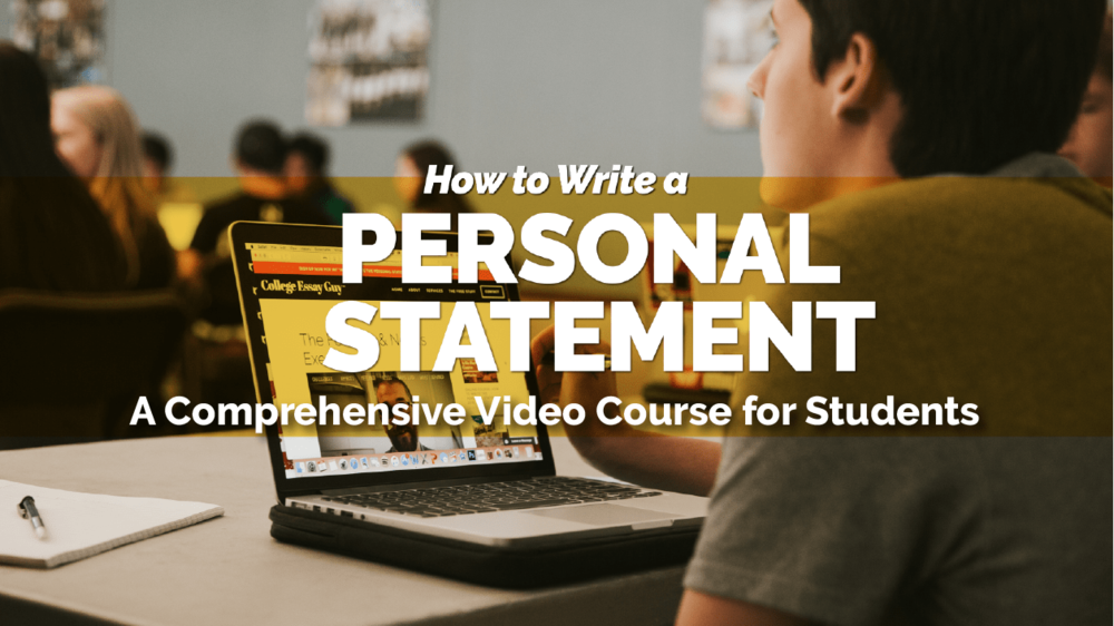 (Small) How to Write a Personal Statement 2018 Video Banner .psd-min.png