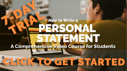 Personal Statement Trial Banner.png